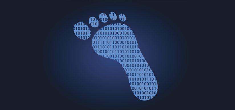 Кто и как контролирует наши цифровые следы
